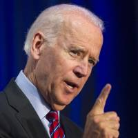 U.S. Vice President Biden says Putin has no soul: magazine