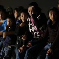 U.N. pushes for many illegal Central American migrants to be treated as refugees in U.S., Mexico