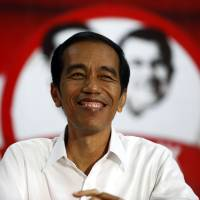 Widodo likely to be declared winner of Indonesian presidential vote