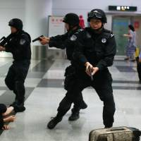 Conflicting accounts of deadly violence in China's Xinjiang region emerges