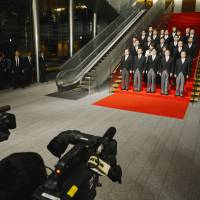 Timing eyed for Cabinet reshuffle