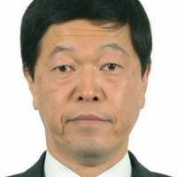 Defense policy chief Tokuchi tapped for new senior defense post