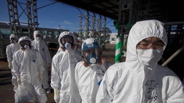 U.S. Fukushima study: Think about unthinkable disasters