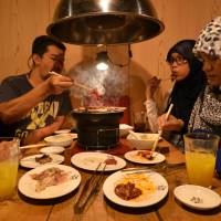Halal whale meat on menu as Japan tries to boost Muslim tourism