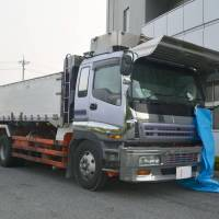 Truck driver admits to fatal hit-and-run