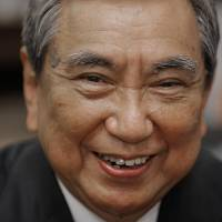 Atonement for World War II actions insufficient, LDP veteran Kono says