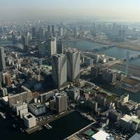 Tokyo's Odaiba most popular location for casino resort