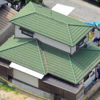 Okayama kidnapping suspect had room built to hold girl