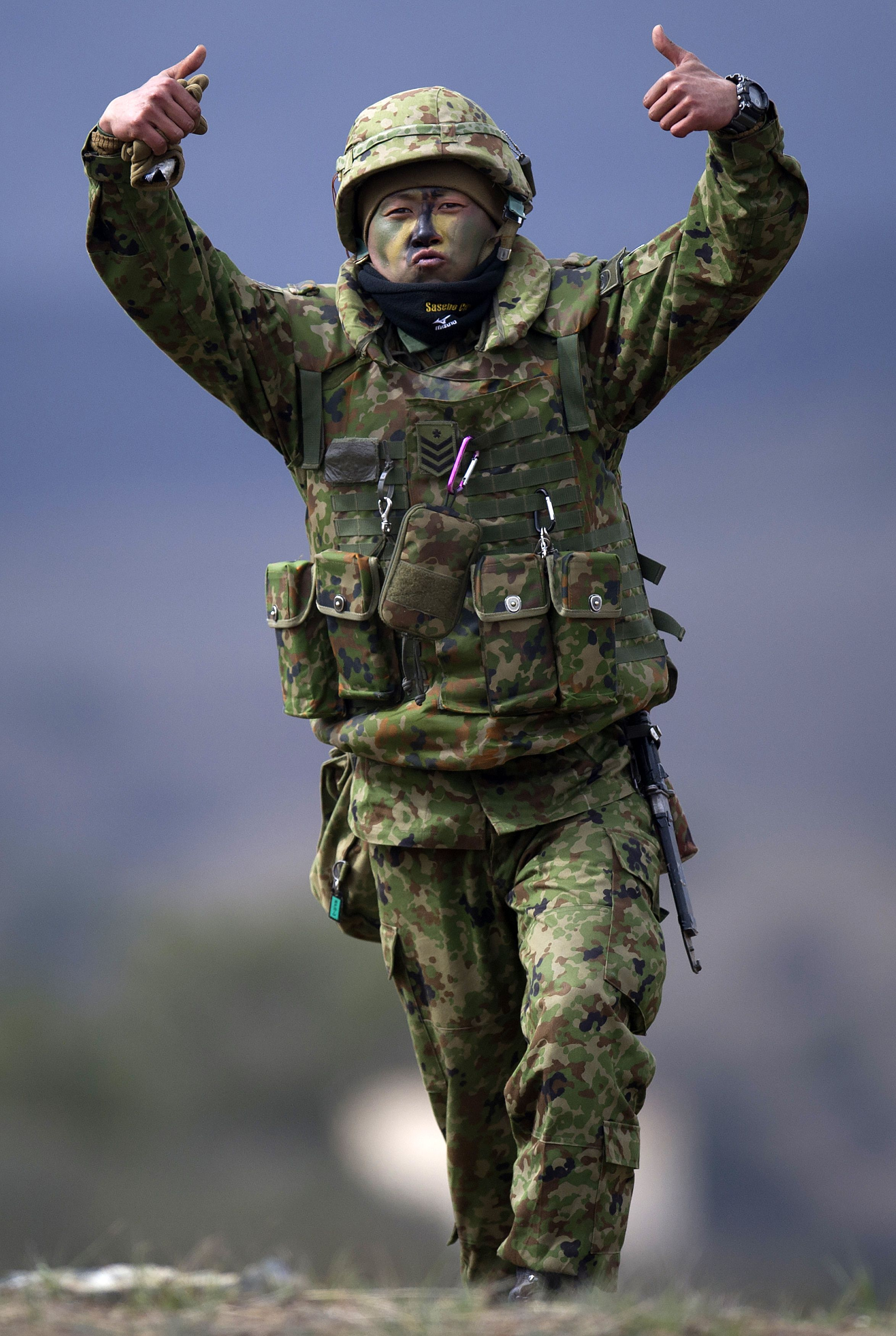 japanese militarism Militarism definition, a strong military spirit or policy see more.