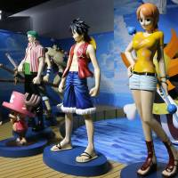 Seoul hotel rejects Japan Embassy party while museum cancels 'One Piece' exhibit