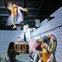 South Korean court orders canceled 'One Piece' exhibit to be held