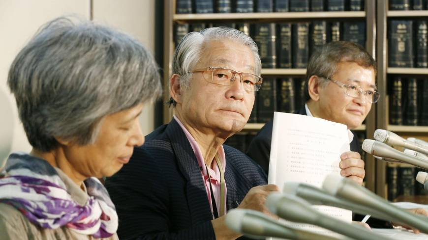 Indict Tepco execs over disaster: judicial panel