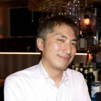 Hideki Hatano, 44, Airline worker (Japanese): This issue is very complicated, but here's an example I'd like to share: If my house was being attacked, I can feel confident that my neighbor will come and help me, but if my neighbor's house was to come under attack, isn't it my responsibility to help him? I know the world is not as simple as this, but protecting yourself must come first; otherwise, you can't help anyone else. Japan has big security problems and these have to addressed.