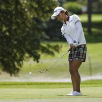 Asian stars excited about LPGA team showdown