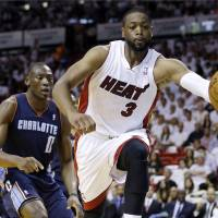 Wade agrees to Heat deal