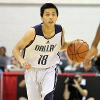 Togashi turning heads at NBA Summer League