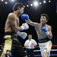 Murata determined to make major impact