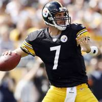 Big Ben willing to wait for new deal from Steelers