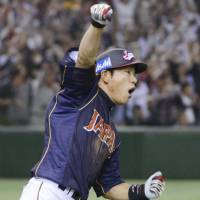 NPB officials welcome return of series against MLB
