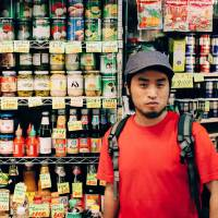 Shokuhin Matsuri aka Foodman cooks up footwork on 'oiss'