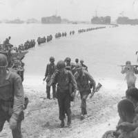 Battle of Saipan: a brutal invasion that claimed 55,000 lives