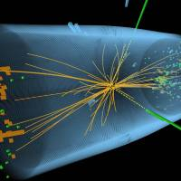 Higgs digs deeper into 'new physics' realm