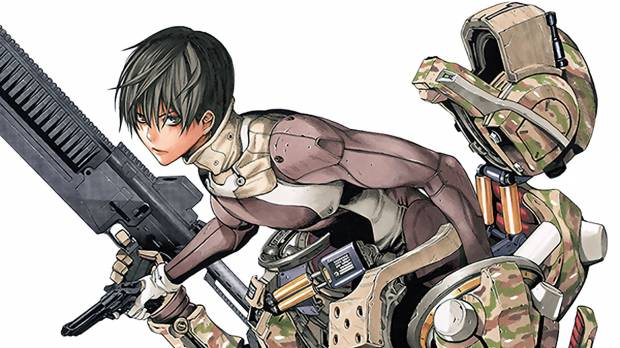 Meet the Japanese author behind Tom Cruise's new sci-fi smash