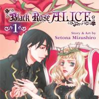 Black Rose Alice vol. 1