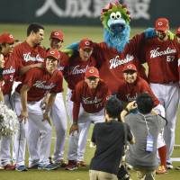 Eldred believes Carp good enough to make impact in CL pennant race