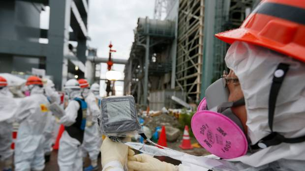 Use your vote to dismantle shields that protect nuclear firms from post-Fukushima liability