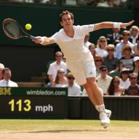 Murray routed by Dimitrov