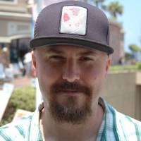 Ben Hinton, Steel fabricator, 36  (Canadian): There are lots of casinos in my home country, Canada, and they bring  lots of money into owns, so why not? I also think everyone, including local residents, should be able to patronize the casinos, not just foreign visitors.