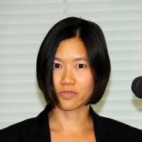 Anocha Aribarg, an associate professor in the Marketing Department of the Stephen M. Ross School of Business at the University of Michigan. | SATOKO KAWASAKI