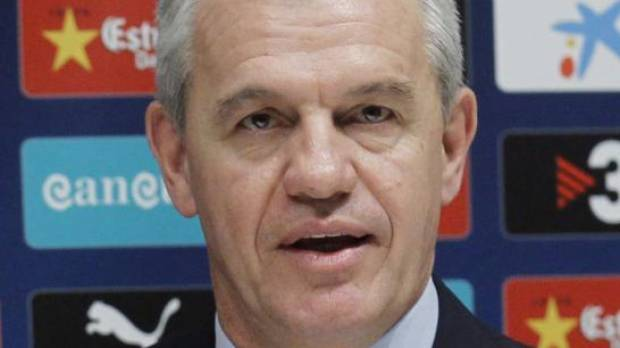 Aguirre confirmed as Japan's next manager