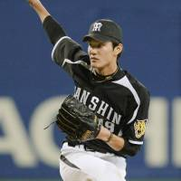 Fujinami strikes out 13, notches first career complete game