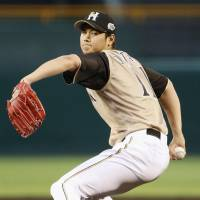 Otani fireballs lead PL past CL in All-Star Game 2