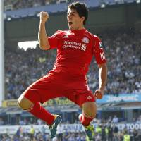 Suarez welcomes fresh start with Barcelona