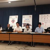 Tohoku teens plan thank-you festival in Paris