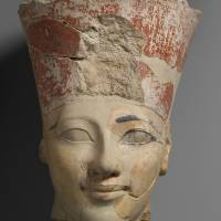 'Ancient Egyptian Queens and Goddesses: Treasures from The Metropolitan Museum of Art, New York'