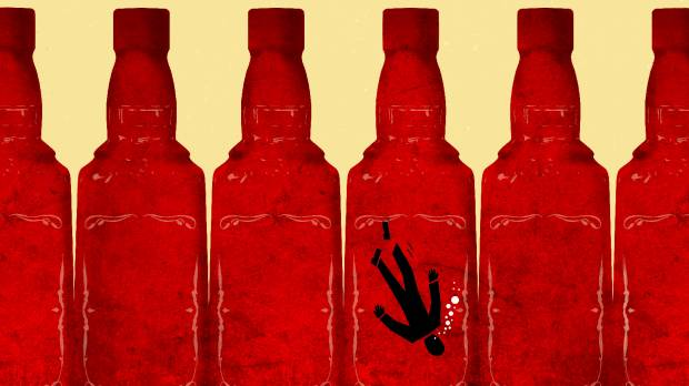 Dealing with addiction: Japan's drinking problem