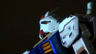 "[VIDEO] Tokyo Gundam Project 2014: G-Party35 ""RISE!"""