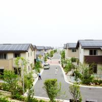 Homebuyers in Japan seen at risk on floating-rate loan rush