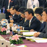 Japan, ASEAN to step up cooperation on new industries