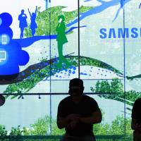 Microsoft sues Samsung in royalty dispute