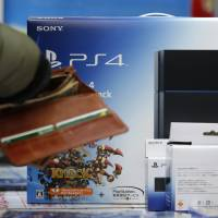 Sony's sales of PlayStation 4 top 10 million units worldwide
