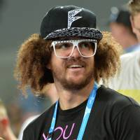 Party rock is in the hospital tonight: Redfoo assaulted in Australia
