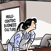 Womenomics Shine