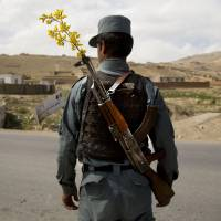 As Taliban push for territory quickens, Afghan troops get new kill orders