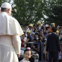Pope Francis on a mission to tap booming Asian industry: Christianity