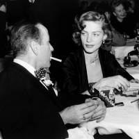 Legendary actress Lauren Bacall, star of 'The Big Sleep,' dies at 89